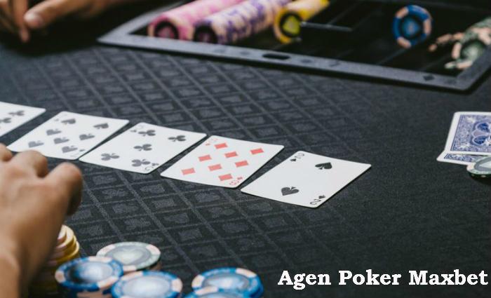 agen poker online maxbet