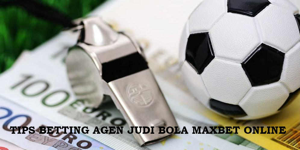 betting agen judi bola