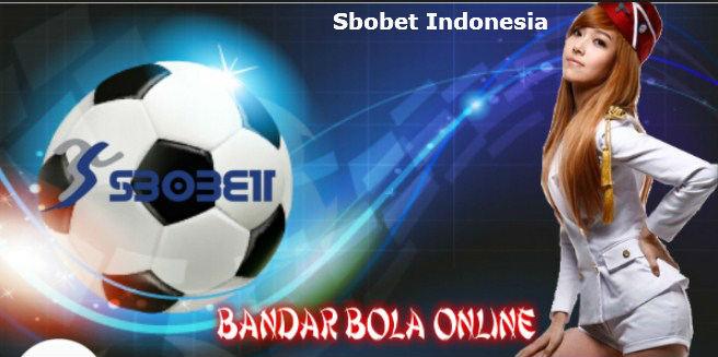 Bonus Setiap Hari Dari Bandar Bola Sbobet Indonesia